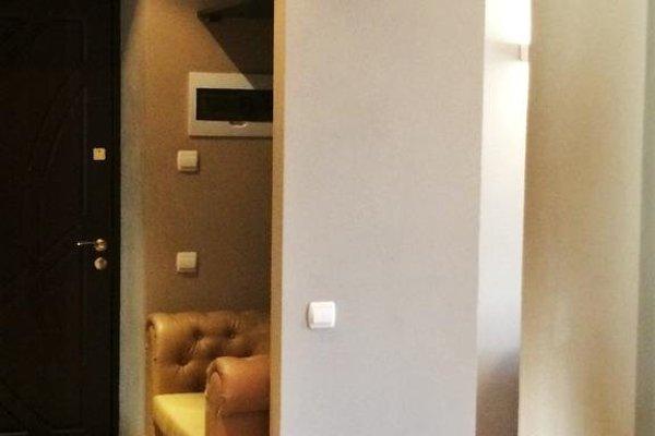 Aparthotel - 16