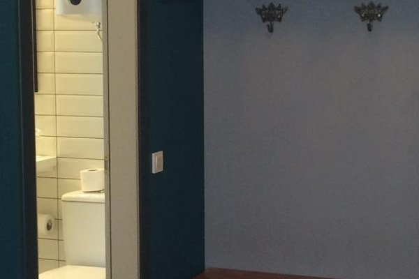 Aparthotel - 17