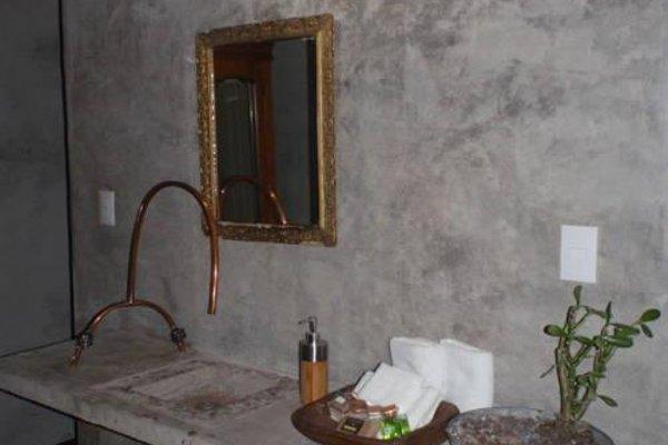 Hotel Boutique Secretos De Puebla - фото 16