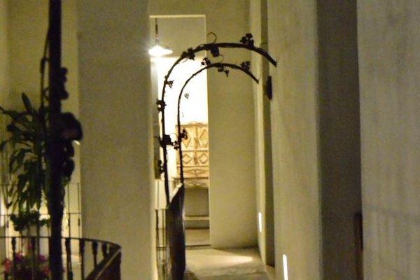 Hotel Boutique Secretos De Puebla - фото 20