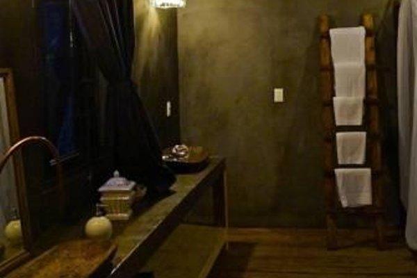 Hotel Boutique Secretos De Puebla - фото 23