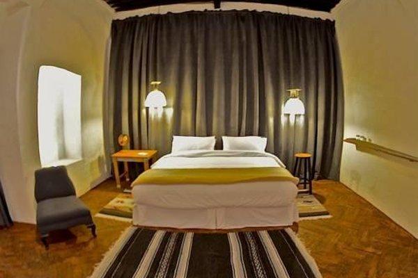 Hotel Boutique Secretos De Puebla - фото 3
