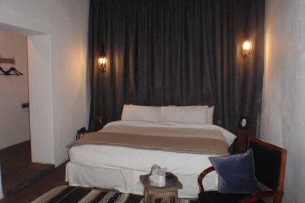 Hotel Boutique Secretos De Puebla - фото 6