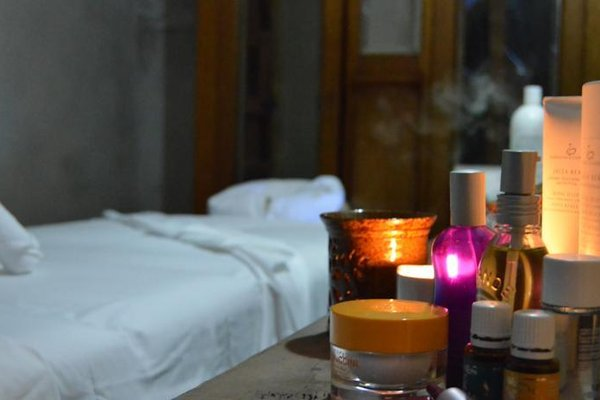 Hotel Boutique Secretos De Puebla - фото 7
