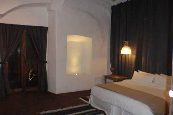 Hotel Boutique Secretos De Puebla - фото 8