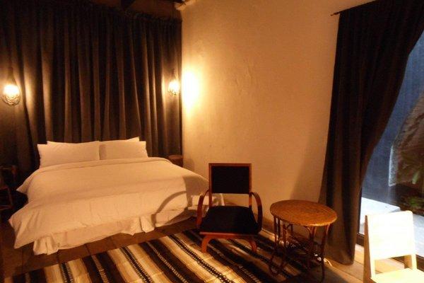 Hotel Boutique Secretos De Puebla - фото 9