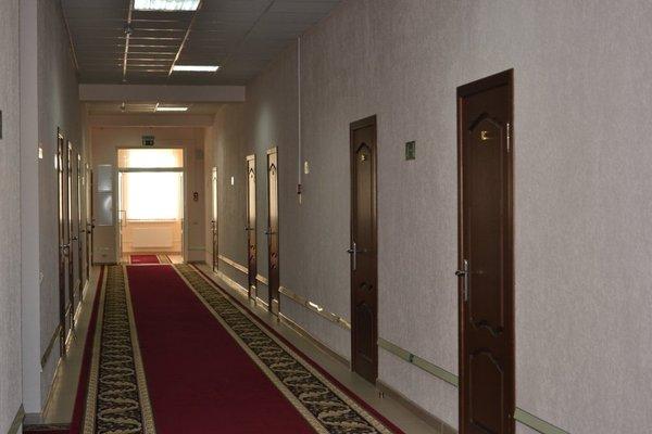 Отель Лазурит - фото 18