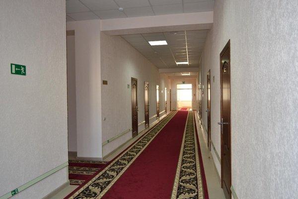 Отель Лазурит - фото 20