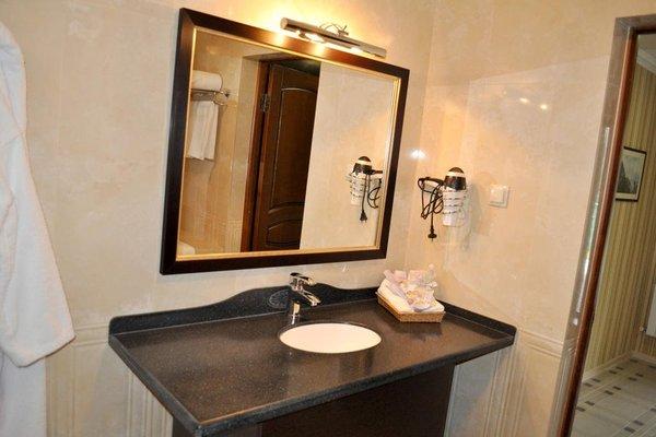 Отель Старый Двор - фото 10
