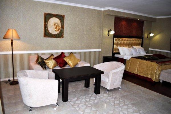 Отель Старый Двор - фото 3
