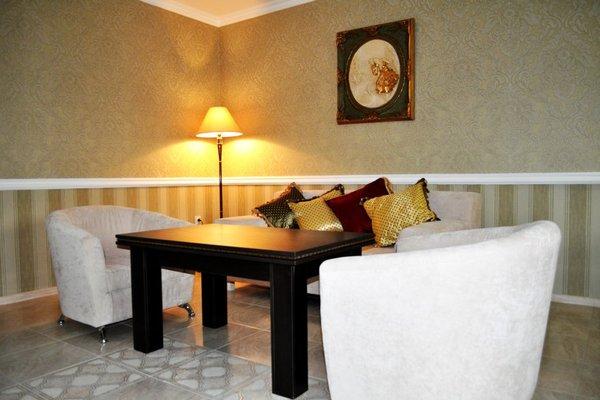 Отель Старый Двор - фото 6