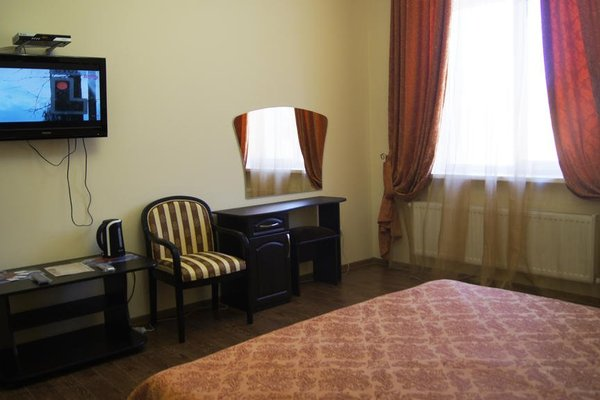 Отель Арарат - фото 3