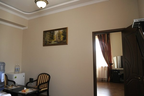 Отель Арарат - фото 4