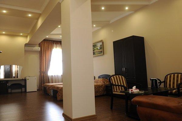 Отель Арарат - фото 7