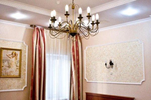 Отель Балабаново - фото 49