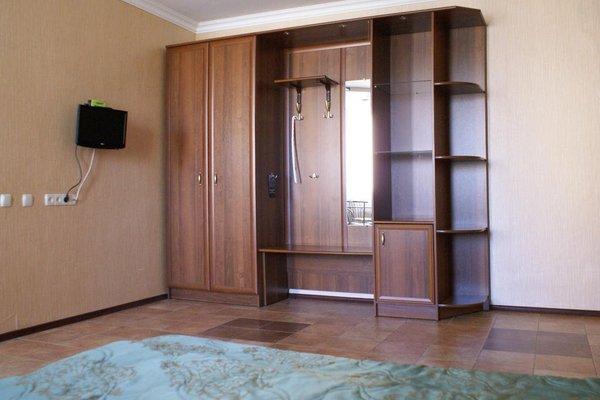 Отель Балабаново - фото 17