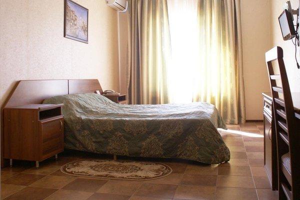 Отель Балабаново - фото 4