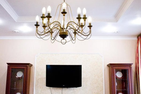 Отель Балабаново - фото 6