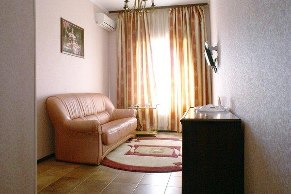 Отель Балабаново - фото 8