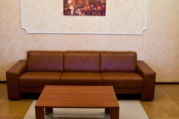 Отель Балабаново - фото 9