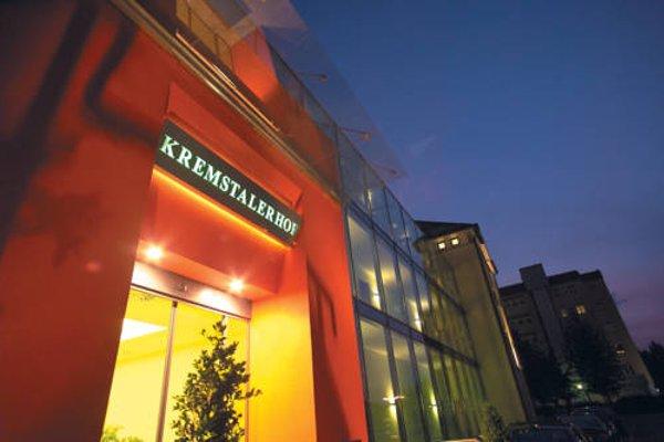 Kremstalerhof - фото 20