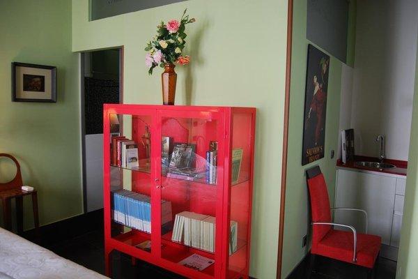 Palacio Sirvente Mieres - 3