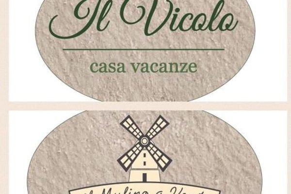 Il Mulino A Vento - фото 11