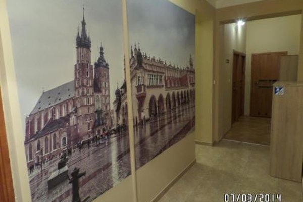 Dream Hostel & Apartments - фото 14