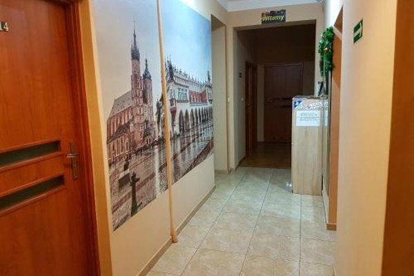 Dream Hostel & Apartments - фото 20