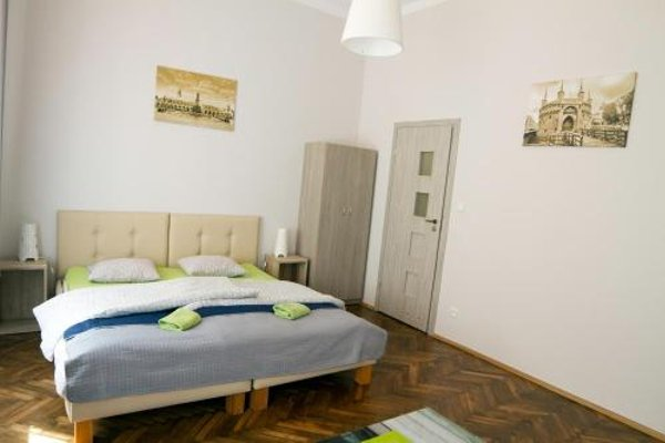 Dream Hostel & Apartments - фото 3