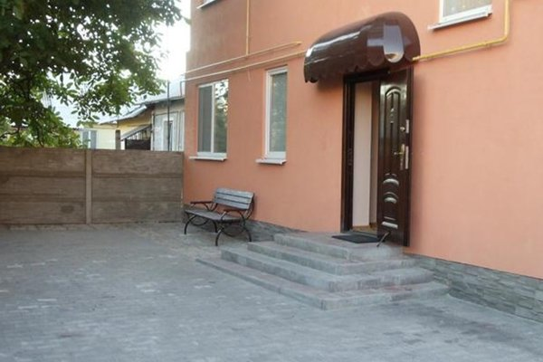 Varvara Apartments - фото 32