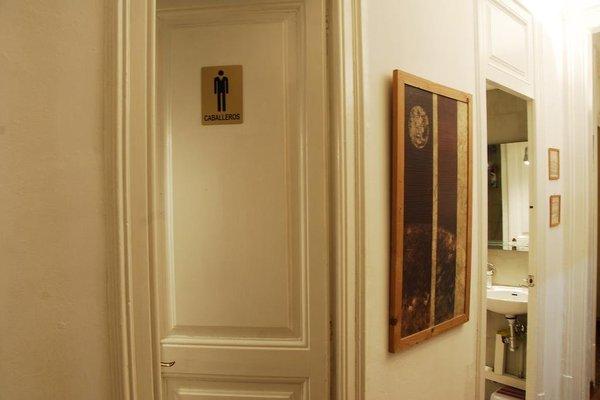 Guest House Balmes - фото 8