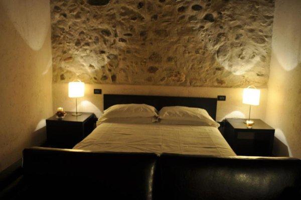 Agriturismo Trebisonda Country Resort - фото 12