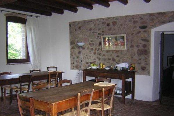 Agriturismo Trebisonda Country Resort - фото 23