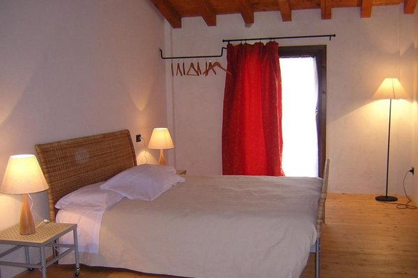 Agriturismo Trebisonda Country Resort - фото 4