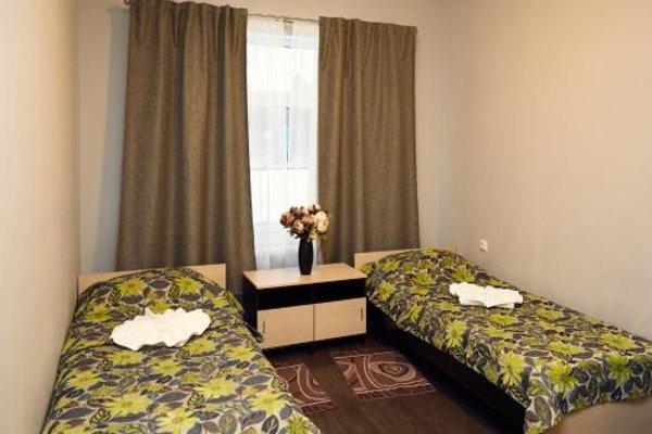 Отель Вилга - фото 35
