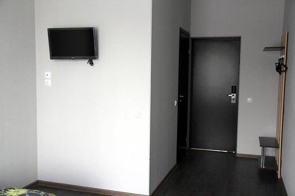 Отель Вилга - фото 19