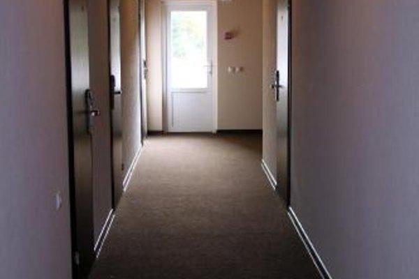 Отель Вилга - фото 20