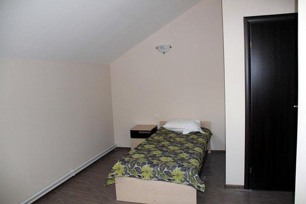 Отель Вилга - фото 22