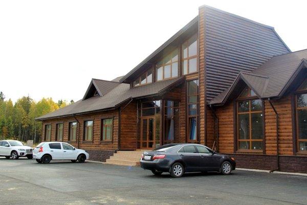 Отель Вилга - фото 23