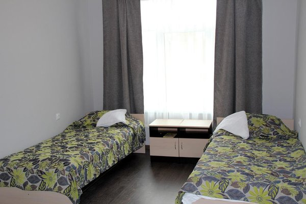 Отель Вилга - фото 3