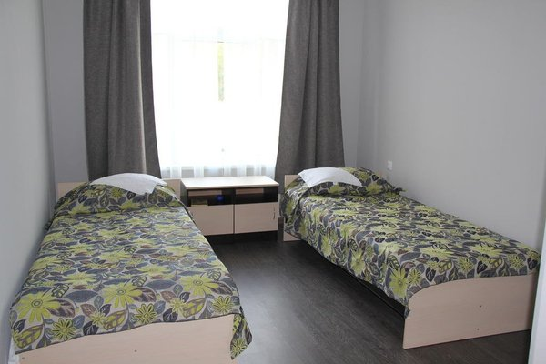 Отель Вилга - фото 4