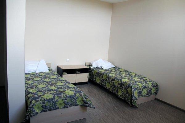 Отель Вилга - фото 5