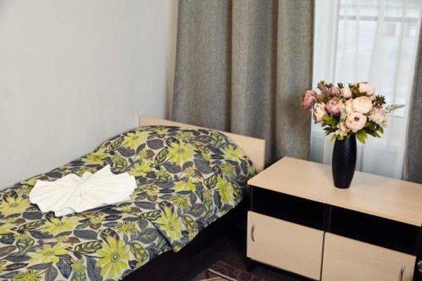 Отель Вилга - фото 6