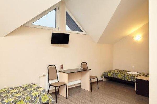Отель Вилга - фото 7