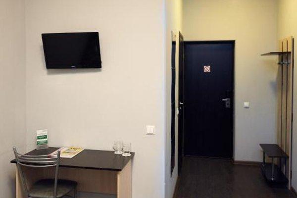 Отель Вилга - фото 8