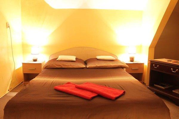 Pokoje na Chmielnej 2 - фото 29