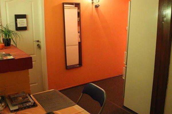 Pokoje na Chmielnej 2 - фото 10
