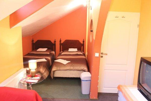 Pokoje na Chmielnej 2 - фото 4