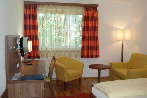 Hotel Almtalerhof - фото 50